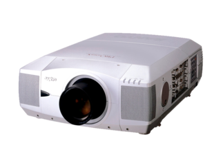 Projector Sanyo PLC-XF45, 10,000 ANSI LM