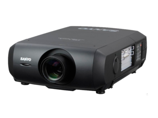 Projector Sanyo PLC-XF47, 15,000 ANSI LM