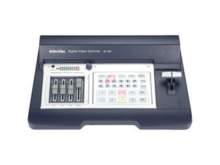 The switcher DataVideo SE-500