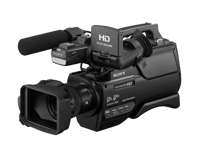 Camcorder Sony HXR-MC1500P HD